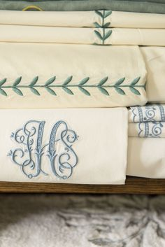 Everyday Luxury: Five Questions with Linens Designer Jane Scott Hodges
