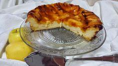 Dicho esto, vamos con nuestra versión de la tarta de manzana con textura de flan.