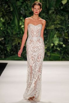 Naeem Khan Bridal Collection, 212 872 8957 wishful thinking!