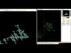Apophysis Tutorial: Understand What You're Doing Fractal Art, Fractals, Good Tutorials, Science And Technology, Give It To Me, Photoshop, Deviantart, Youtube, Youtube Movies