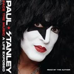 Face the Music: A Life Exposed Audio Audiobook CD by Paul Stanley New
