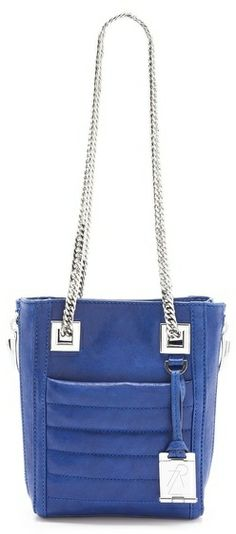 Rachel Zoe Montana Cross Body Bag on shopstyle.co.uk