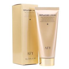 AIVOYE Brand Depilatory Cream 60g Body Natural Remove Permanent Hair Removal Cream Total Body Arms Armpits Legs Chest Painless