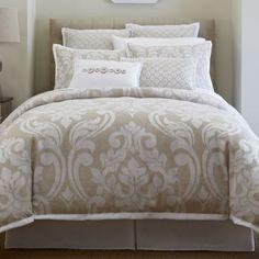 Royal Velvet® Capistrano Comforter Set