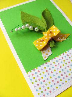 Детские поделки к 8 марта. 20 идей самодельных подарков женщинам :: Это интересно!