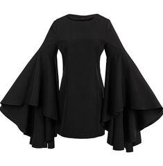 Gothic Fashion, Look Fashion, Retro Fashion, Fashion Outfits, Petite Fashion, Curvy Fashion, Mode Emo, Moda Vintage, Pretty Dresses