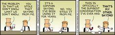 Dilbert   Comics   ArcaMax Publishing
