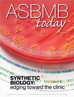 ASBMB December 2011 Cover