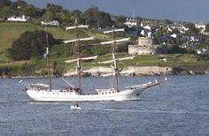 St. Mawes Castle - Cornwall England