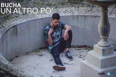 """Articolo su Bucha per il singolo """"Un altro po'"""" su www.fromthecourt.com by Freddi Roma"""