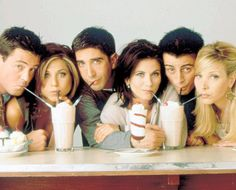 Jennifer Aniston explica por qué Friends no regresaría a la TV...
