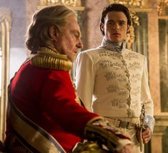 #CinderellaEvent: Exclusive Interview with Richard Madden {The Prince}