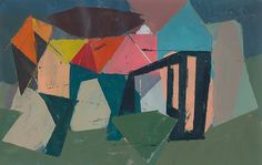 clayton colvin paintings | ken kewley reflects on color and painting via the painter s table