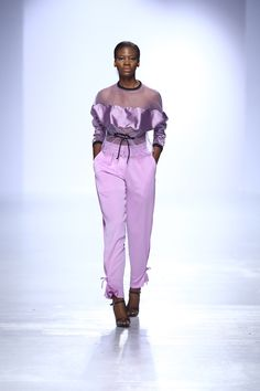 a7efa44b3854 Day 4 of the Heineken Lagos Fashion and Design Week has come to a close and  here s your BN Style Runway Recap. Bridget Awosika s collection was  definitely ...