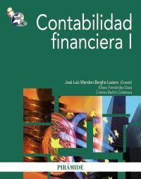 Contabilidad financiera I / coordinador, José Luis Wanden-Berghe Lozano, Eliseo Fernández Daza, Cristina Bañón Calatrava