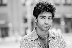 Adrien Greiner | Entourage | helps people find ways to live in a more Earth friendly manner