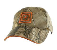2e9cf9be357b6 5.11 Tactical RealTree Camo Adjustable Cap Camo Hats