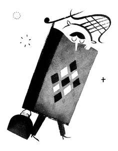 Roman Muradov - The New Yorker