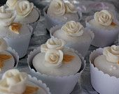 Mini Sugar roses