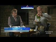 Prof. M. Vogt & Prof. Gerd Unterweger: Befreite Ernährung + Info VivoSana