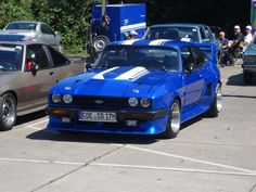 Ford Capri, Ford Classic Cars, Ford Falcon, Audi Sport, Ford Escort, Old Cars, Cars And Motorcycles, Hot Wheels, Race Cars