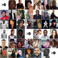 Talents Durban 2015 Participants Announced for Durban International Film Festival