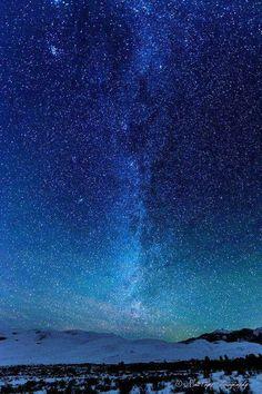 Milky Way ~ Song Saa Island, Cambodia