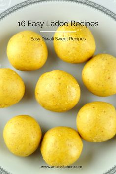 Besan ladoo in the microwave is an easy and quick sweet that you can make in just a few mins without roasting the besan flour for a longer time. Indian Dessert Recipes, Indian Sweets, Sweets Recipes, Easy Desserts, Indian Recipes, Indian Snacks, Snack Recipes, Microwave Recipe Indian, Microwave Recipes