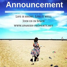 Location Independent Living in Spain is not only possible but highly attractive with more and more people doing it each year. Join us soon?