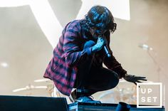 Bring Me The Horizon • Reading Festival 2015