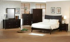 Cheap Bedroom Furniture Sets 4