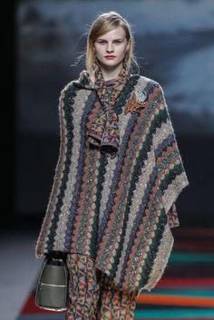 Ailanto, Fall-Winter 2017, Madrid, Womenswear