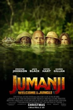 Download Jumanji : Welcome to the Jungle here http://sprysphere.com/5p4s