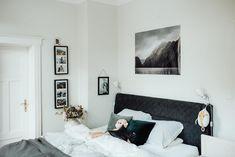 Die 309 besten Bilder von Schlafzimmer in 2019   Bathrooms decor ...