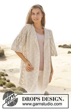 Ravelry: 153-33 Love At First Sight pattern by DROPS design