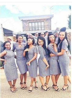 African Wedding Theme, African Wedding Attire, African Weddings, African Print Fashion, Ethnic Fashion, African Prints, African Wear, African Dress, African Style
