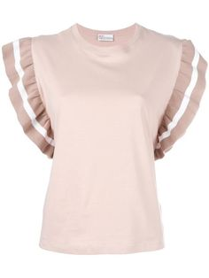 TOPWEAR - T-shirts PINK BOW Limit Discount Clearance Nicekicks Buy Cheap Shop Buy Cheap Best Store To Get L3arysTS