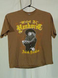 Yankovic, Weird Al - 2011 - Alpocalypse tour #1 01
