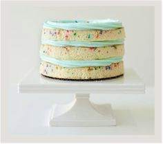 The Birthday Suit Cake, Merely Sweets  http://merelysweets.com/menu/