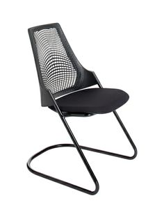 8/ SAYL SIDE CHAIR BY YVES B HAR FOR HERMAN MILLER  sc 1 st  Pinterest & 8 best TOP 10 DINING CHAIRS images on Pinterest | Dining chairs ...