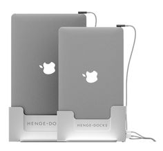 MacBook Hedge Docks