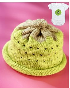 Our exotic kiwi hats are guaranteed to whip up a tropical storm. Why not create a fruit cocktail with a banana, coconut and pineapple too?