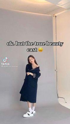 Korean Drama Stars, Korean Drama Funny, Korean Drama List, True Beauty Quotes, Aesthetic Korea, Korean Boys Ulzzang, Handsome Korean Actors, Korean Girl Fashion, Kdrama Actors
