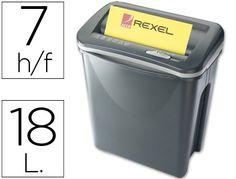 Destructora de documentos Rexel V-30WS  http://www.20milproductos.com/maquinas-de-oficina/destructoras/destructora-de-documentos-rexel-v-30ws.html