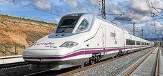 Tren de alta velocidad (España)