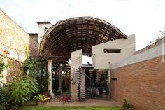 Casa Gertopan / Laboratorio de Arquitectura