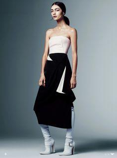 Christian Dior Fall Winter 2013 Editorial