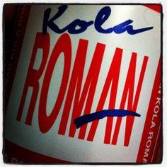 Kola Román