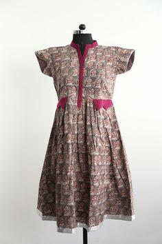 Taansen dress