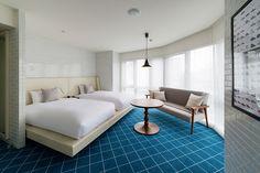HOTEL EDIT YOKOHAMA ホテル エディット 横濱